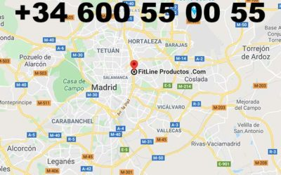 Comprar FitLine Madrid