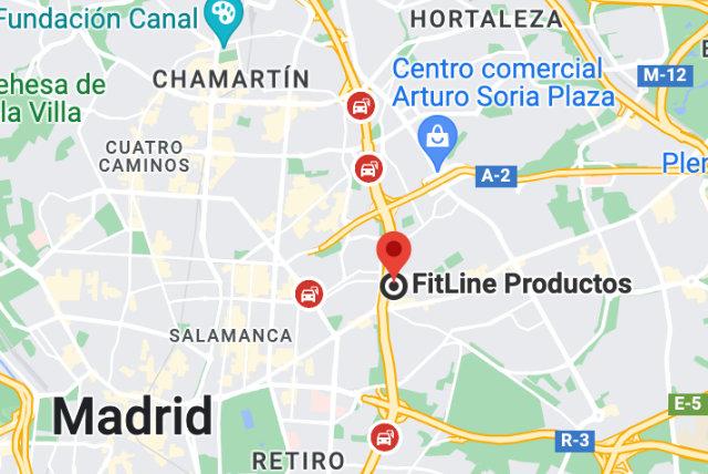 FitLine Madrid