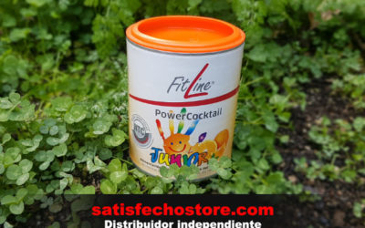 Nuevo FitLine PowerCocktail Junior
