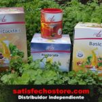 FitLine Productos
