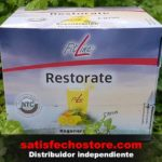 Restorate citrus fitline