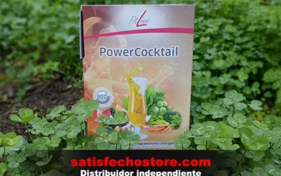 PowerCocktail FitLine